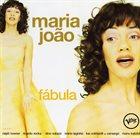 MARIA JOÃO Fábula album cover