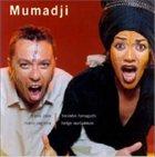 MARIA JOÃO Mumadji (with Mário Laginha) album cover