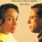 MARIA JOÃO Perfil (with Mário Laginha) album cover