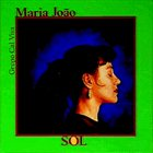 MARIA JOÃO Sol album cover