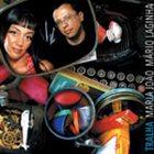 MARIA JOÃO Tralha album cover
