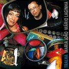 MARIA JOÃO Maria João & Mário Laginha : Tralha album cover