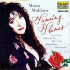 MARIA MULDAUR Fanning The Flames album cover