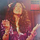 MARIA MULDAUR Gospel Nights (Recorded At McCabes) album cover