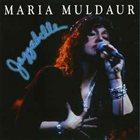 MARIA MULDAUR Jazzabelle album cover