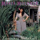 MARIA MULDAUR Louisiana Love Call album cover