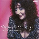 MARIA MULDAUR Maria Muldaur's Music For Lovers album cover
