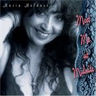 MARIA MULDAUR Meet Me At Midnite album cover