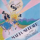 MARIA MULDAUR On The Sunny Side album cover