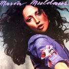 MARIA MULDAUR Open Your Eyes album cover