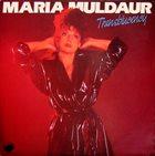 MARIA MULDAUR Transblucency album cover