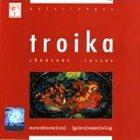 MARIA RĂDUCANU Troika – Chansons Russes album cover