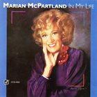 MARIAN MCPARTLAND In My Life album cover