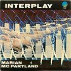 MARIAN MCPARTLAND Interplay album cover