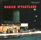 MARIAN MCPARTLAND Marian McPartland at the London House album cover