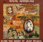 MARIAN MCPARTLAND Marian McPartland Plays the Music of Alec Wilder album cover