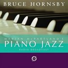 MARIAN MCPARTLAND Piano Jazz With Bruce Hornsby album cover