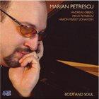 MARIAN PETRESCU Body And Soul album cover