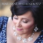 MARIANNE MATHENY-KATZ Somewhere in Paradise album cover