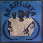 MARIJATA / PAT THOMAS This Is Marijata album cover