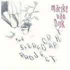 MARIKE VAN DIJK The Stereography Project album cover