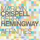 MARILYN CRISPELL Affinities album cover