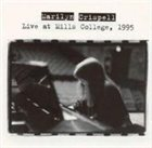 MARILYN CRISPELL Live At Mills College, 1995 album cover