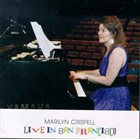 MARILYN CRISPELL Live In San Francisco album cover