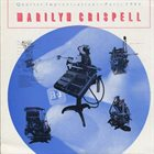 MARILYN CRISPELL Quartet Improvisations - Paris 1986 album cover