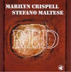 MARILYN CRISPELL Red (with Stefano Maltese) album cover