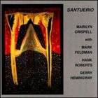 MARILYN CRISPELL Santuerio album cover