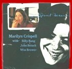 MARILYN CRISPELL Spirit Music album cover