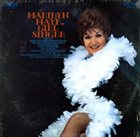 MARILYN MAYE Marilyn Maye, Girl Singer album cover