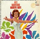 MARILYN MAYE Meet Marvelous Marilyn Maye album cover