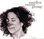 MARILYN MAZUR Marilyn Mazur Group ‎: Tangled Temptations & The Magic Box album cover