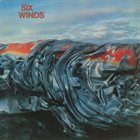 MARILYN MAZUR Six Winds album cover