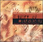 MARILYN MAZUR Story of Multiplicity album cover