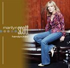 MARILYN SCOTT Handpicked album cover
