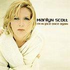 MARILYN SCOTT I'm in Love Once Again album cover