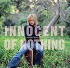 MARILYN SCOTT Innocent of Nothing album cover