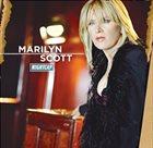 MARILYN SCOTT Nightcap album cover