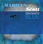 MARILYN SCOTT Standard Blue album cover