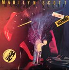 MARILYN SCOTT Without Warning! album cover