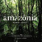 MARIO ADNET Amazônia, na trilha da floresta album cover