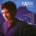 MARIO ADNET Pedra Bonita album cover