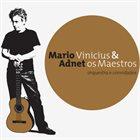 MARIO ADNET Vinicius & Os Maestros album cover