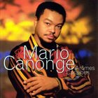 MARIO CANONGE Arômes Caraïbes album cover