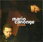 MARIO CANONGE Chawa album cover