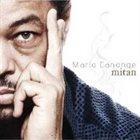 MARIO CANONGE Mitan album cover