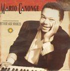MARIO CANONGE Retour Aux Sources album cover